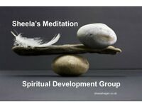 Meditation & Spiritual Development friendly, weekly group in Moordown, Tues evenings
