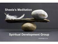 Meditation & Spiritual Development friendly, weekly group in Moordown, Tues evenings