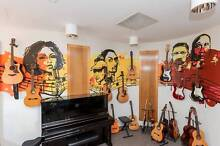 FREE GUITAR GROUP INTERMEDIATE LESSONS Redfern Inner Sydney Preview