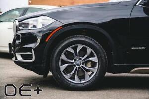2018 Up BMW X1, X2, X3, X5, X6 Winter Tire Rim Package 18 Inch $1280 $2050 Call 4168208473 NBTIREX3 winter tires 2983