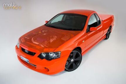 PRICE DROP 360RWKW XR6T City North Canberra Preview
