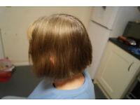 Haircuts £5
