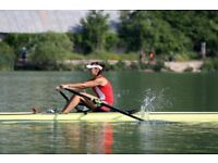 Personal Trainer by a World Class Olympic Rower
