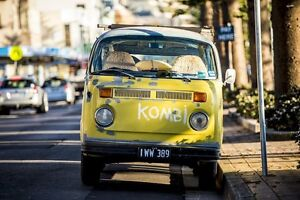1974 Kombi (built in 1973) Kilsyth South Maroondah Area Preview
