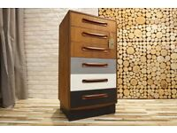G Plan CHEST OF DRAWERS, SIDEBOARD, VINTAGE,RETRO,solid wood (FREE DELIVERY)