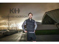 Kevin Henderson Personal Trainer - Unleash Your Inner Athlete