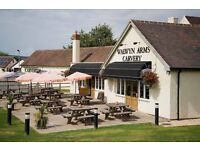 Sous Chef wanted at the Walwyn Arms Much Marcle