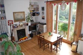 Gorgeous 1.5 bed garden flat in Herne Hill