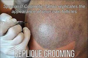 Replique Grooming Brisbane City Brisbane North West Preview
