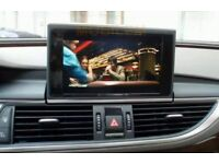 AUDI MMI 2G - 3G+ VIDEO IN MOTION FOR AUDI A/S/RS4,A/S/RS5,A/S/RS6,A7,A8,Q5,Q7