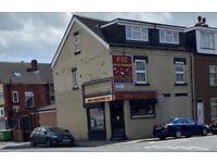 To Let Car Parts Shop / Business Leeds Harehills LS9