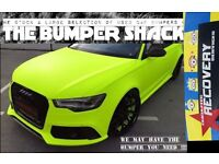 Are you looking for a car bumper?