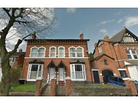 LARGE VICTORIAN HOUSE TO LET - ACOCKS GREEN - SUIT MULTIPLE TENANTS E.G. FRIENDS/ASSOCIATES