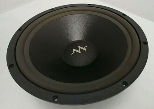 American Acoustics AAL 124 12 Inch Woofer