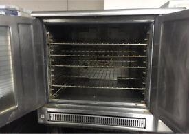 Falcon gas convection oven