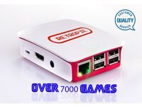 Retropie Super console 32GB Plug N Play Retro Gaming