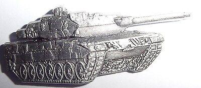 Bundeswehr Pin Leo 2 Kampfpanzer Leopard 2 ..........P8451