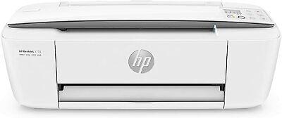 HP DeskJet 3750 Stampante Multifunzione a Colori, Getto d'Inchiostro Wi-fi