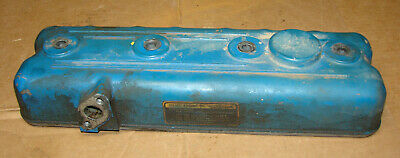 Sba111206220 Ford 2110 Compact Tractor Cylinder Head Valve Cover