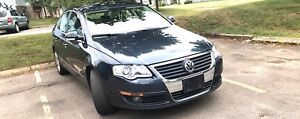 For sale-> Passat 2008