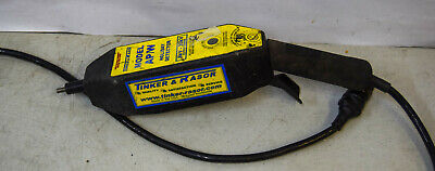 Tinker Rasor Apw Apw 8000-35000v High Voltage Holiday Detector 8