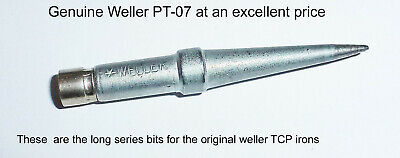 Weller DIL-16-WG de-soldering tip for 16 pin dil ICs SWG for TCP /& TCP-S Iron