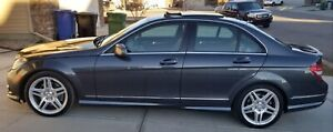 Must see!! Mercedes C350 4 Matic