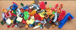 Large lot of Duplo/Mega Blocks
