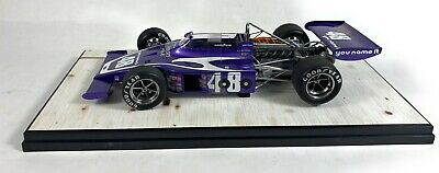 CAROUSEL 1 #4704 Indianapolis 500 1972 1/18 Scale LR