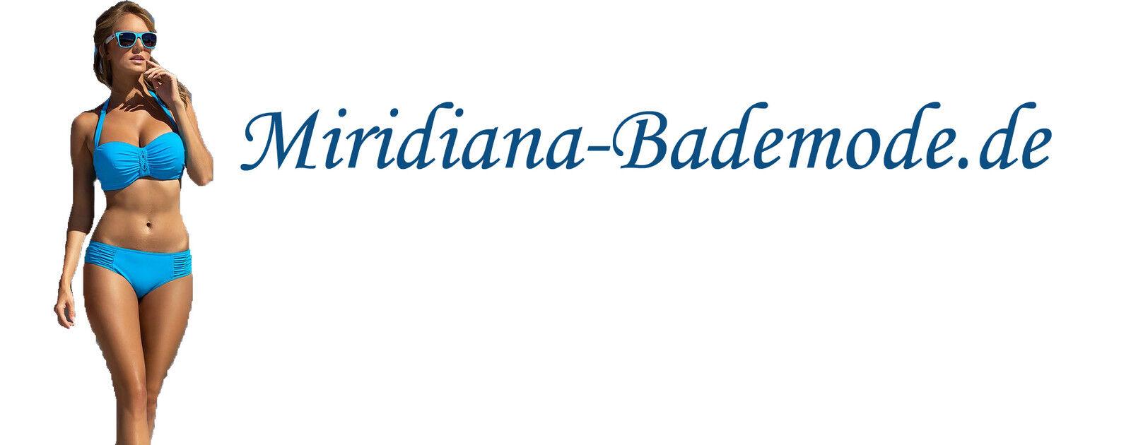Miridiana-Bademode