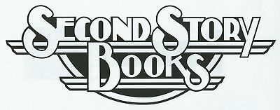 Second Story Books and Collectibles