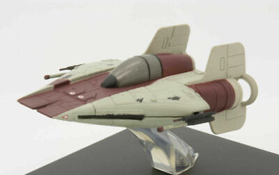 De Agostini Star Wars Starships and Vehicles Collection #7 A-Wing