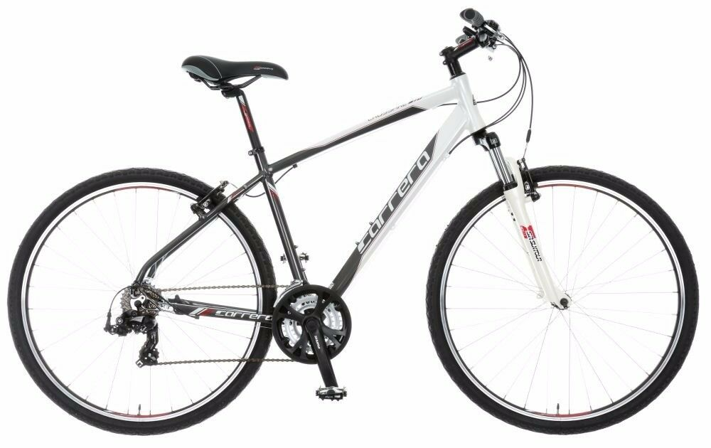 Have you seen my stolen Carrera Crossfire 1? £50 reward.