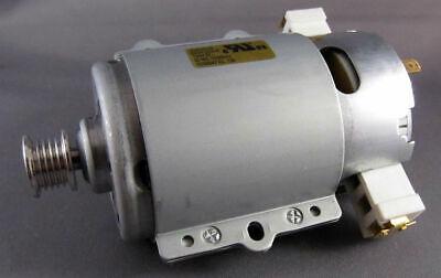 2 Motor Upright Vacuum (JOHNSON MOTOR DC971(2)LG 120VDC Motor for LG LUV300B Upright Vacuum EAU60885401 )
