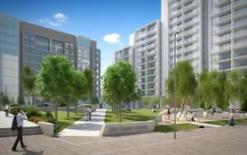 Wembley Park HA9-1 Bedroom,Brand New Development,24hr Concierge,Gym,Nr Wembley Park Underground