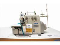 JACK 798D-04 Thread Overlock (Direct Drive) Industrial Sewing Machine for sale  Ruislip, London