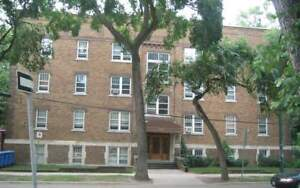400 Assiniboine Ave - Camelot Apartments - 1 Bedroom