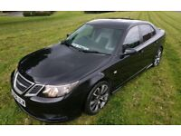 Saab 93 Sport 2008 in very good condition