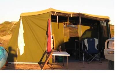 Cavalier Super Deluxe Off Road Camper Trailer Mullaloo Joondalup Area Preview