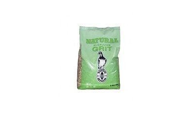 Natural Antwerp Racing Pigeon Supplement & Mineral High Calcium Grit 3kg