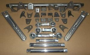 "SWAY BAR KITS  28""  LONG X .975 to 1.075 X 1 1/8"" ENDS Belleville Belleville Area image 4"