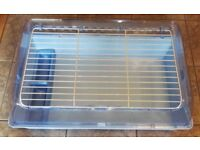 """RODENT / MOUSE / HAMSTER / PET CAGE WITH A BLUE BASE (L. 30"""" W.20"""" H.12 """")"""