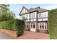 spectacular 5 bedroom detached house for let in Woodford Green.