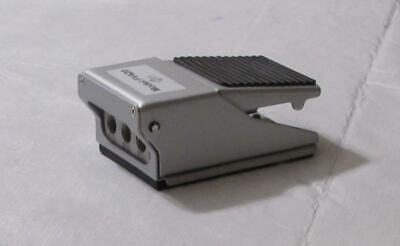 Foot Pedal Control Valve 2 Position 4 Port 1/4