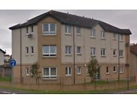 Spacious 2 Double Bedroom Flat - Edinburgh - Clovenstone