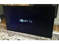 65in Samsung F8000 SMART 3D LED TV 1080p Wifi FREEVIEW/SAT HD CAMERA [NO STAND]