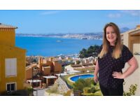 Properties for sale at Costa Blanca Spain