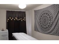Therapy Massage Room To Rent - Central London