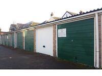 Garage/Parking/Storage to rent: Ridgebank off Cippenham Lane Slough SL1 5BL