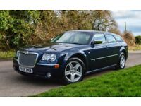 2009 Chrysler 300C CRD Auto! 53K Low mileage!!FSH!New Tires!Sat Nav!Great Spec!